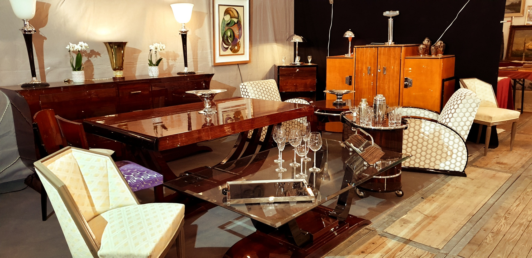 Esprit Art Deco Com esprit art déco vente meubles art déco 1930, bauhaus art