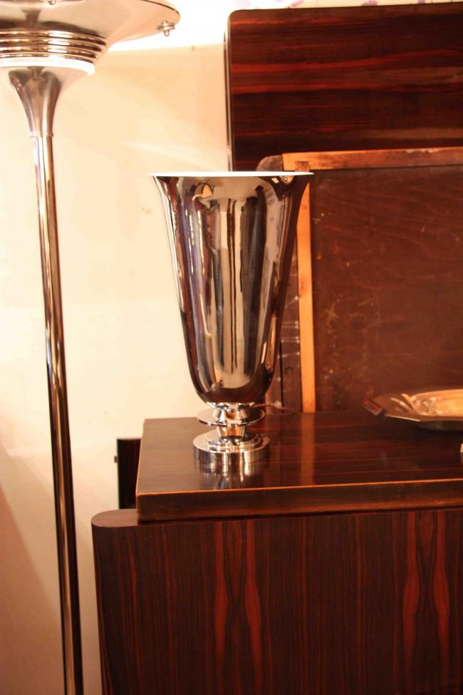 lampe et lampadaire art d co esprit art d co vente meubles art d co 1930 bauhaus art d co. Black Bedroom Furniture Sets. Home Design Ideas
