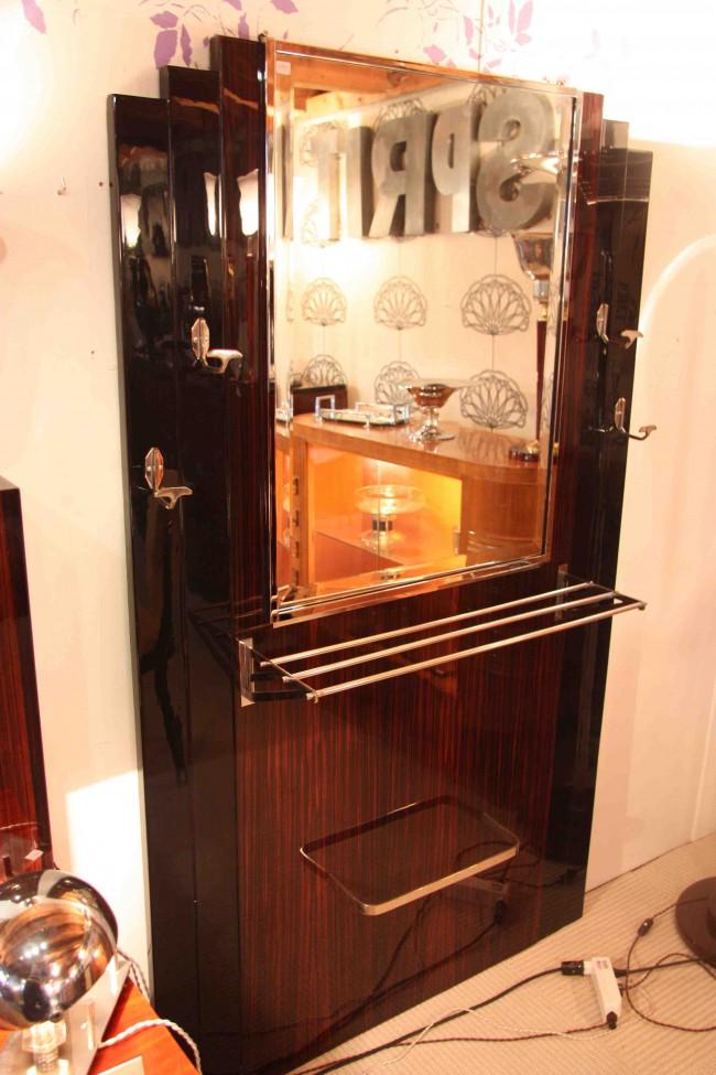 tag archive for porte manteaux esprit art d co vente meubles art d co 1930 bauhaus art d co. Black Bedroom Furniture Sets. Home Design Ideas
