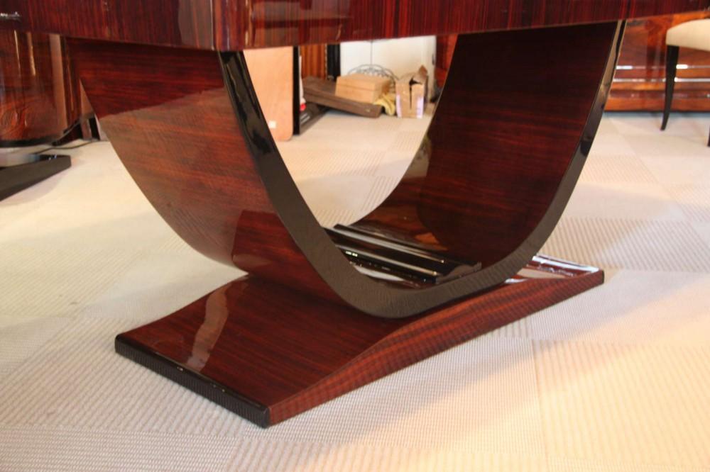 meuble rallonges2 esprit art d co vente meubles art d co 1930 bauhaus art d co enfilade. Black Bedroom Furniture Sets. Home Design Ideas