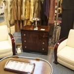 Paire de fauteuil club art deco / armchair art deco VENDU/SOLD