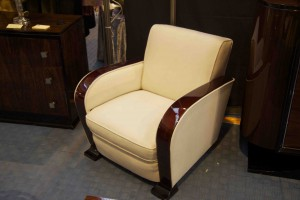 paire de fauteuil club art deco armchair art deco vendu sold esprit art d co vente meubles. Black Bedroom Furniture Sets. Home Design Ideas