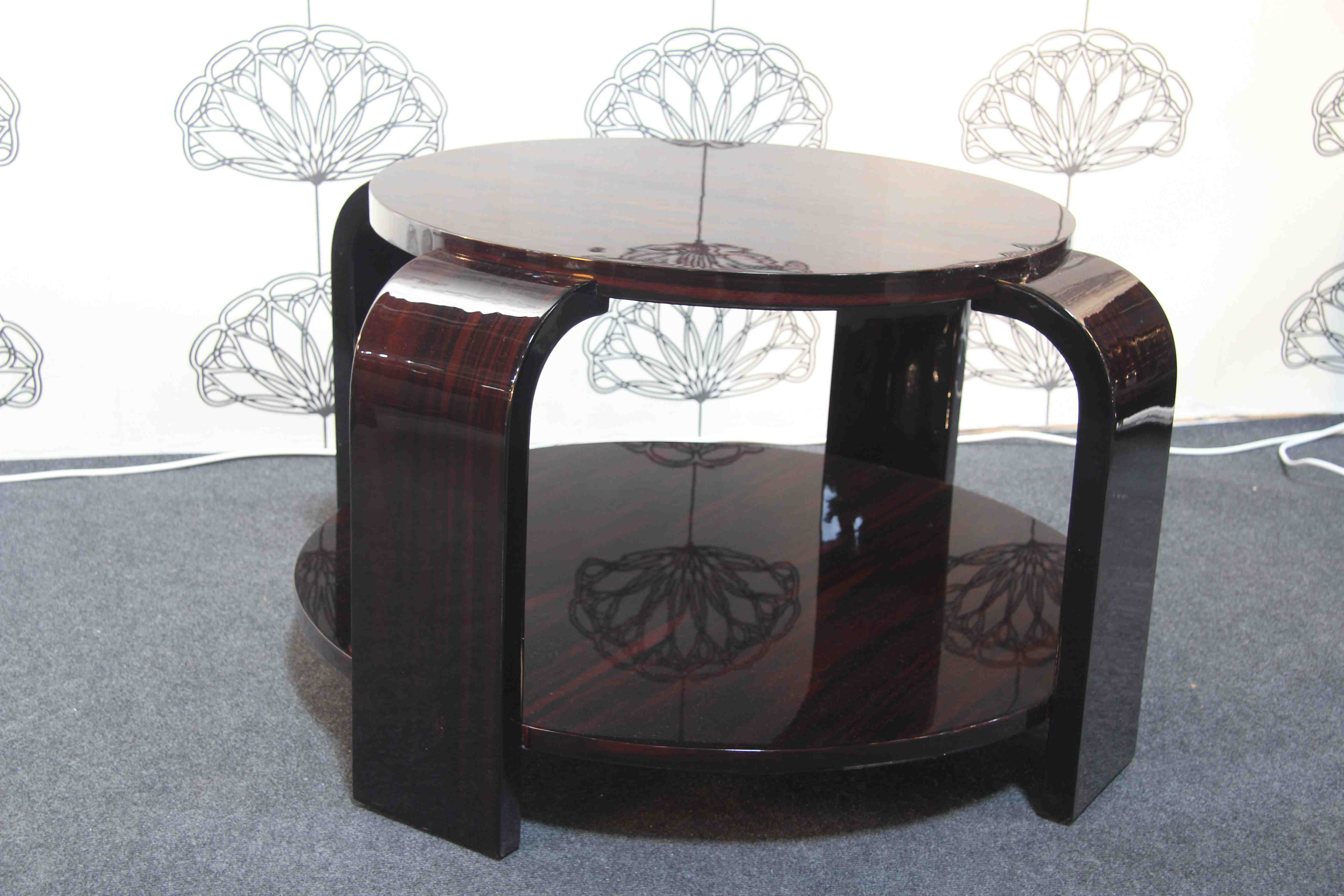 Art deco coffee table table basse art deco occasion - Deco fr table basse ...