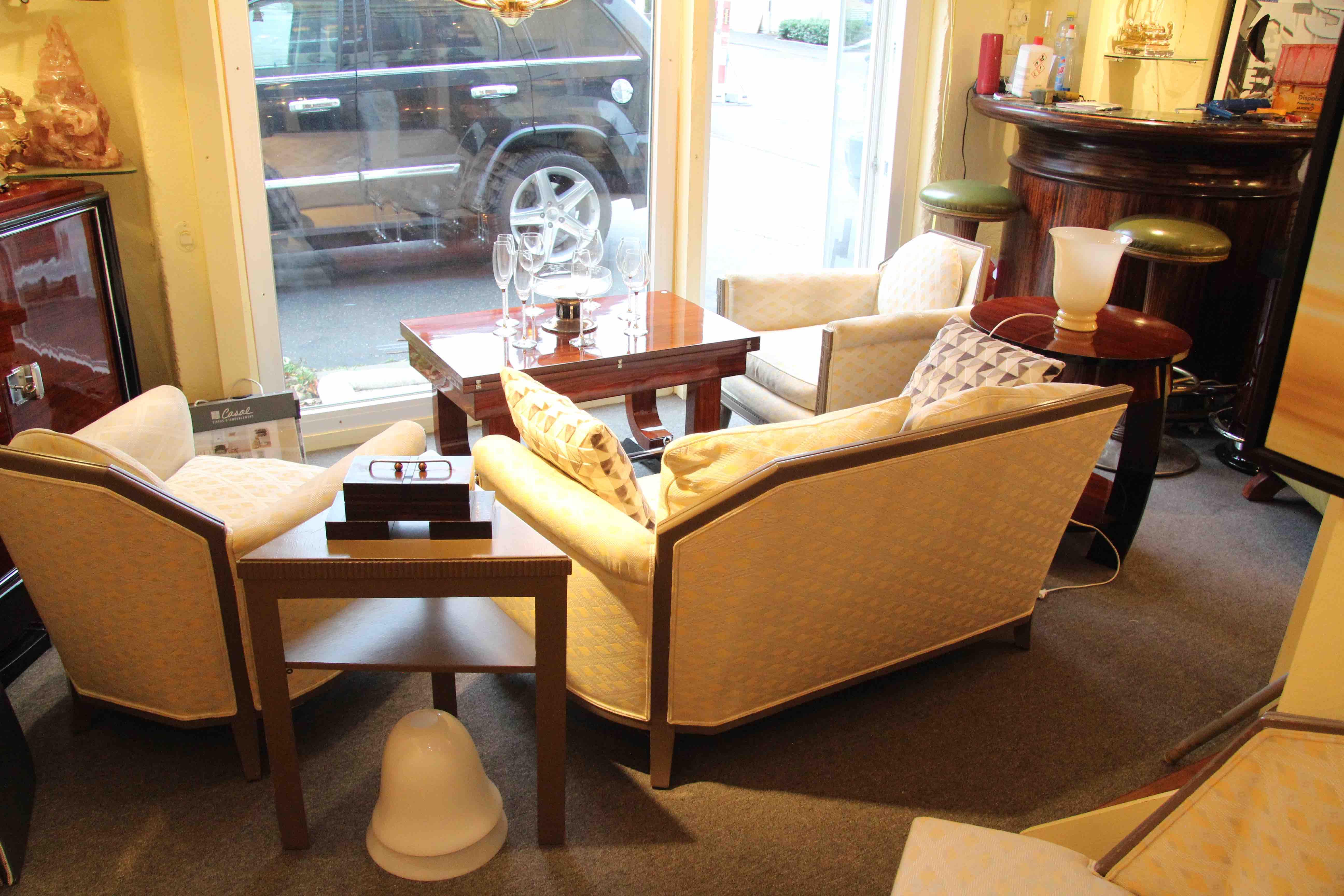refaire son salon amazing refaire son salon pour pas cher with refaire son salon trendy. Black Bedroom Furniture Sets. Home Design Ideas