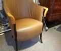 Chaises ,armchair Giorgetti ; Progetti